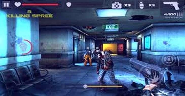 Чит коды на Dead Zombies, как взломать Деньги и Опыт