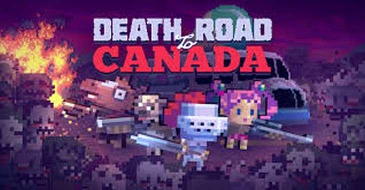 Чит коды на Death Road to Canada, как взломать Еда, Аптечки и Патроны