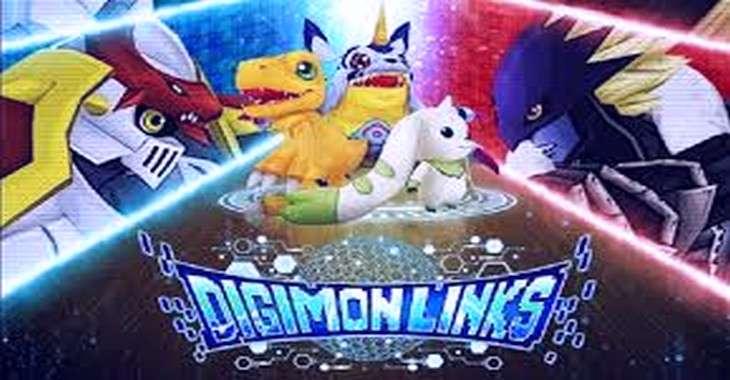 Чит коды на DigimonLinks, как взломать Монеты и Кристаллы