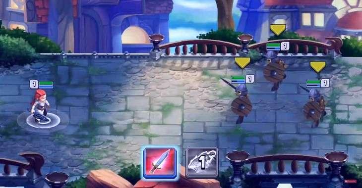 Чит коды на Dragonstone: Kingdoms, как взломать Золото и Драгоценные камни