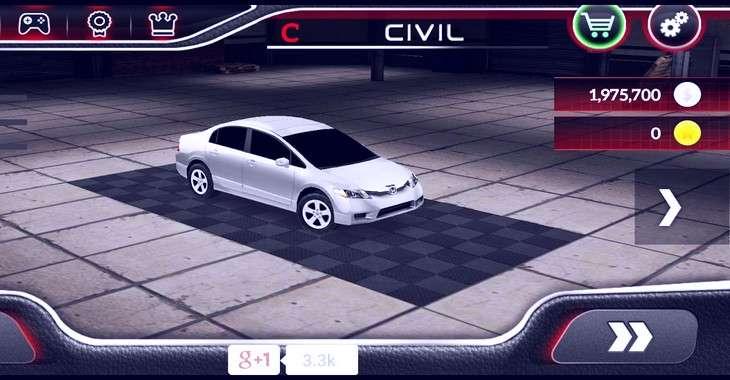 Чит коды на Drive for Speed: Simulator, как взломать Деньги и Золото