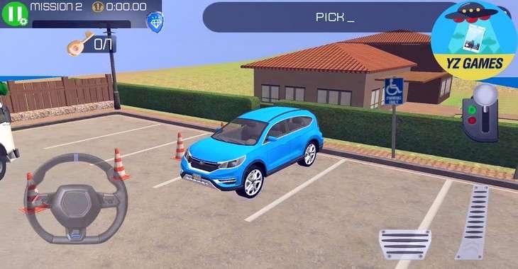 Чит коды на Driving Quest, как взломать Монеты и Ключи