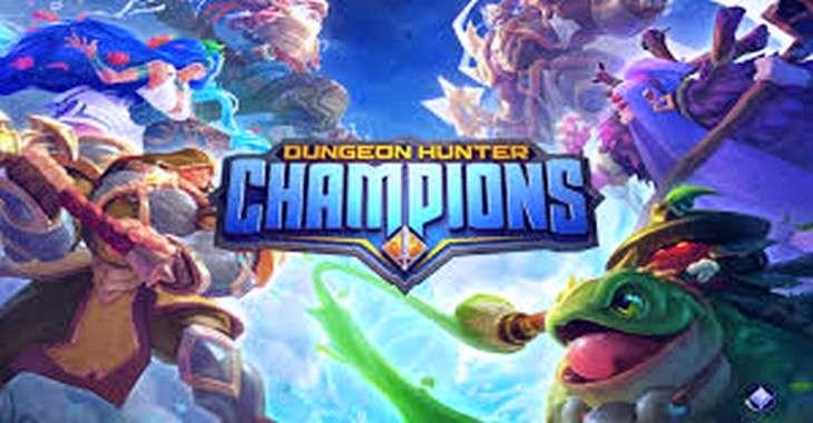 Чит коды на Dungeon Hunter Champions, как взломать Золото, Энергия и Драгоценные камни