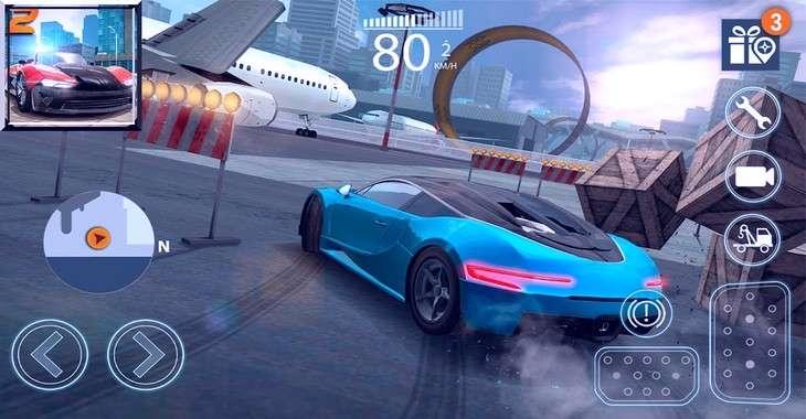 Чит коды на Extreme Car Driving Simulator 2, как взломать Деньги и Золото