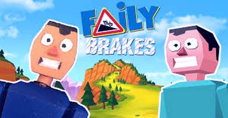 Чит коды на Faily Brakes, как взломать Монеты