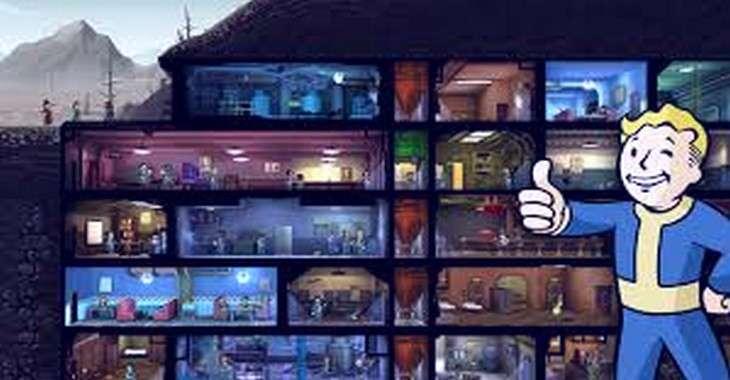 Чит коды на Fallout Shelter, как взломать Вода, Деньги и Еда
