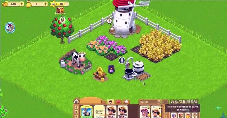 Чит коды на Farm On, как взломать Бриллианты и Опыт