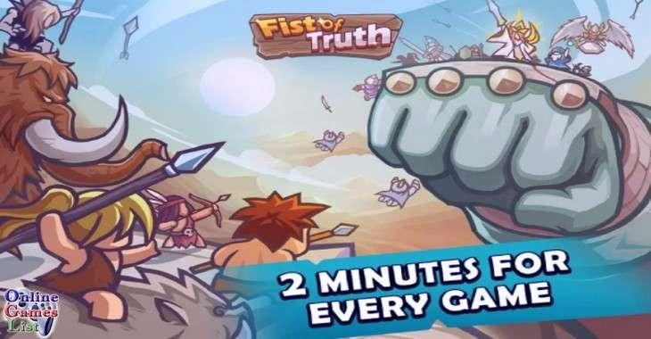 Чит коды на Fist of Truth, как взломать Монеты