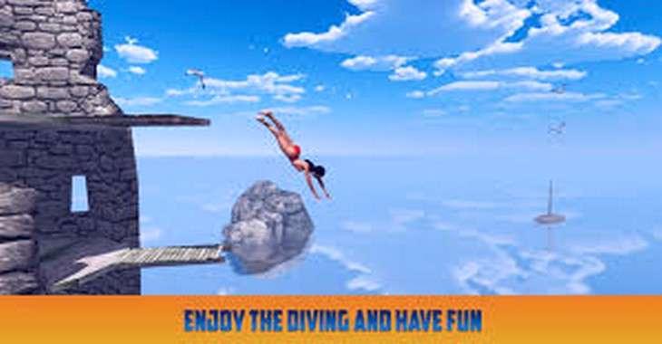 Чит коды на Flip Diving, как взломать Билеты