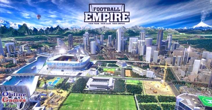 Чит коды на Football Empire, как взломать Золото и Деньги