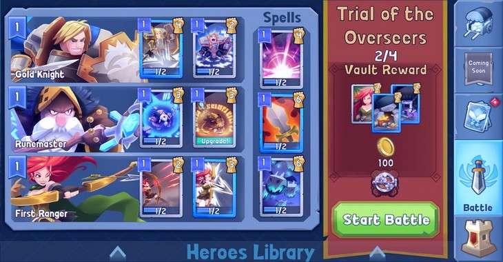 Чит коды на Fortress of Champions, как взломать Золото и Драгоценные камни