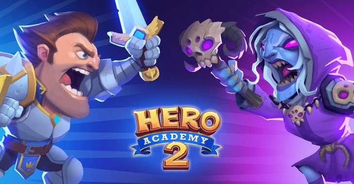 Чит коды на Hero Academy 2, как взломать Монеты и Драгоценные камни