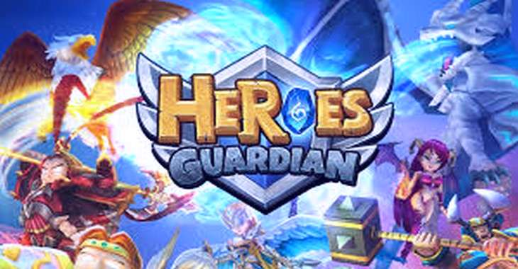 Чит коды на Heroes Guardian, как взломать Золото, Энергия и Бриллианты