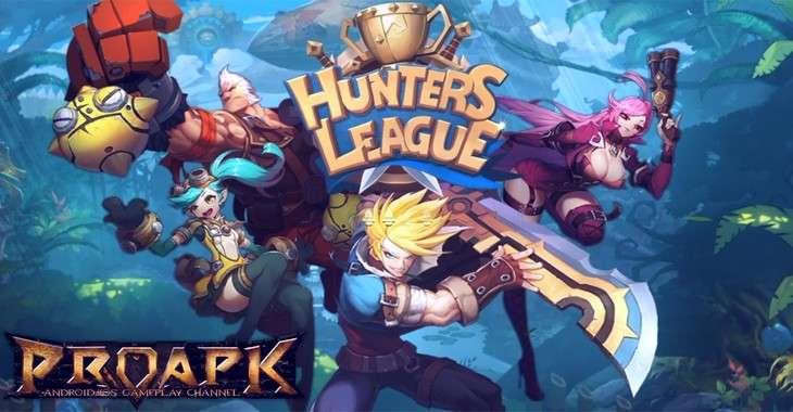 Чит коды на Hunters League, как взломать Деньги, Золото и Драгоценные камни