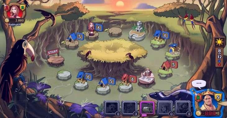 Чит коды на Jumanji: The Mobile Game, как взломать Деньги и Драгоценные камни