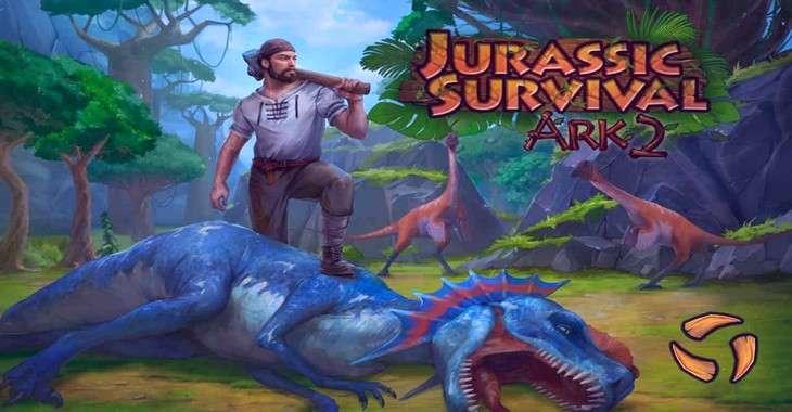 Чит коды на Jurassic Survival, как взломать Монеты, Бамбук и Камни