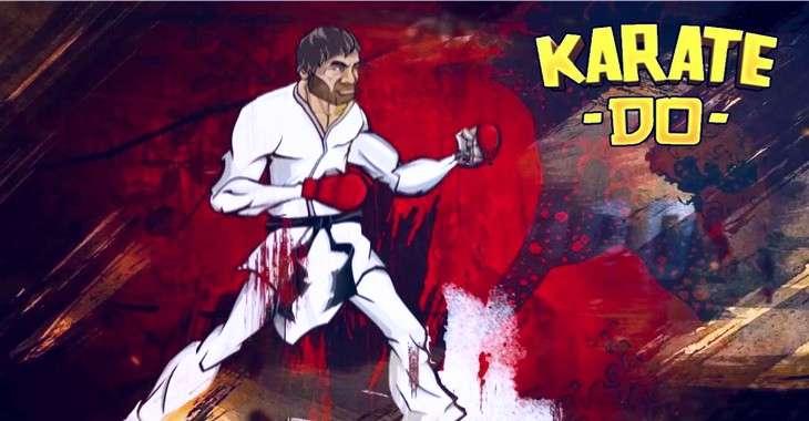 Чит коды на Karate Do, как взломать Монеты и Бриллианты