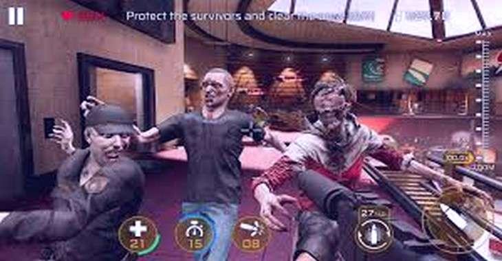 Чит коды на Kill Shot Virus, как взломать Золото и Деньги