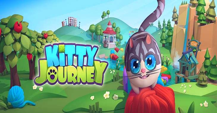 Чит коды на Kitty Journey, как взломать Монеты
