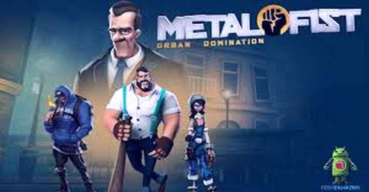 Чит коды на Metal Fist Urban Domination, как взломать Монеты