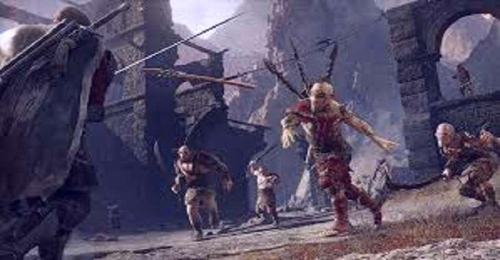 Чит коды на Middle-earth: Shadow of War, как взломать Деньги и Драгоценные камни