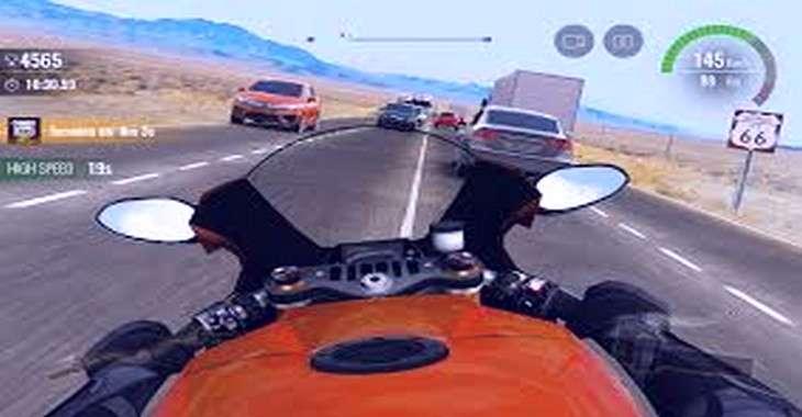Чит коды на Moto Traffic Race 2, как взломать Монеты, Скины и Байки