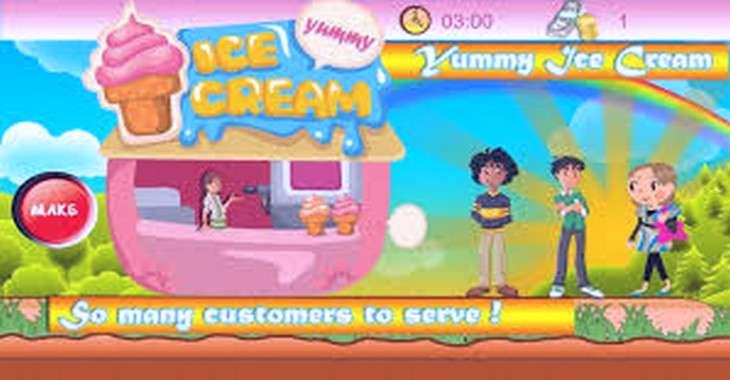 Чит коды на My Ice Cream Shop, как взломать Монеты, Энергия и Бриллианты