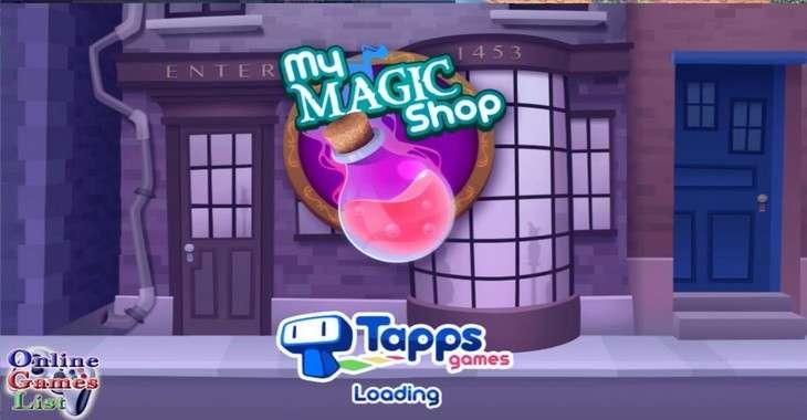 Чит коды на My Magic Shop, как взломать Монеты и Бриллианты