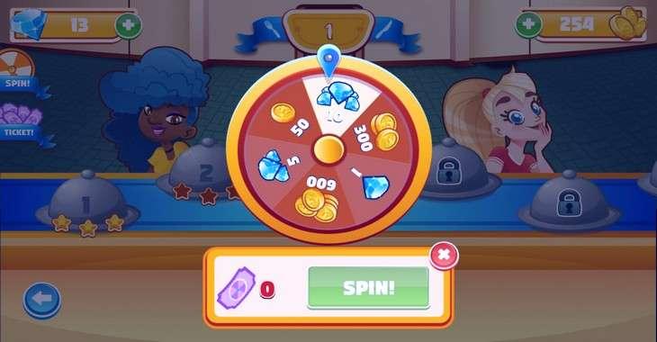 Чит коды на My Pizza Shop 2, как взломать Монеты и Бриллианты