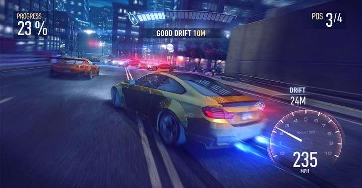 Чит коды на Need for Speed No Limits, как взломать Золото и Топливо