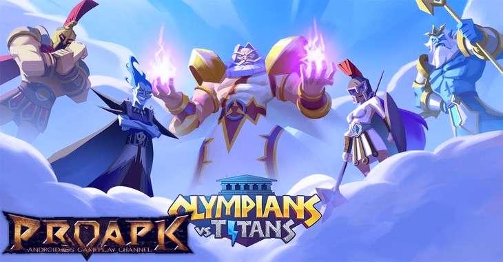 Чит коды на Olympians vs. Titans, как взломать Монеты, Энергия и Кристаллы