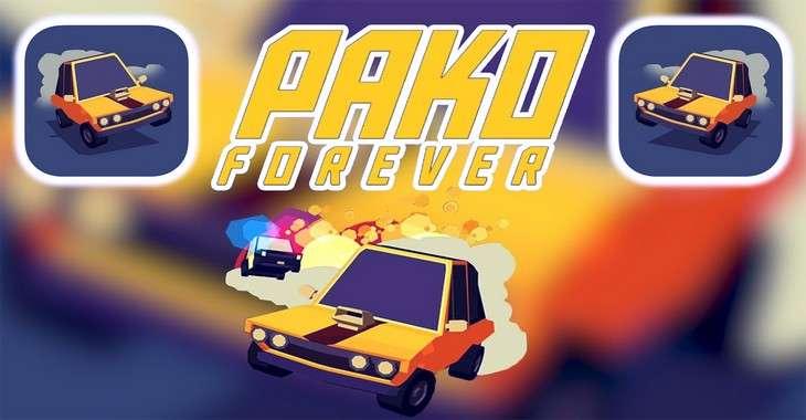 Чит коды на PAKO Forever, как взломать Очки и Деньги