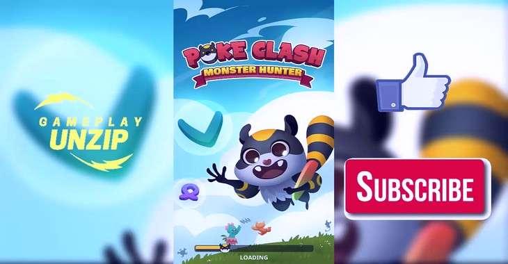Чит коды на Poke Clash: Monster Hunter, как взломать Бустеры и Драгоценные камни