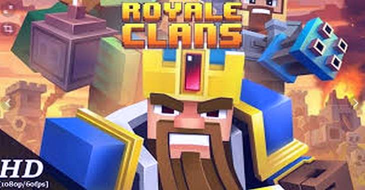 Чит коды на Royale Clans – Clash of Wars, как взломать Монеты и Кристаллы
