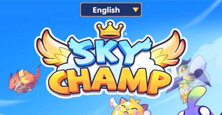 Чит коды на SkyChamp, как взломать Золото и Драгоценные камни