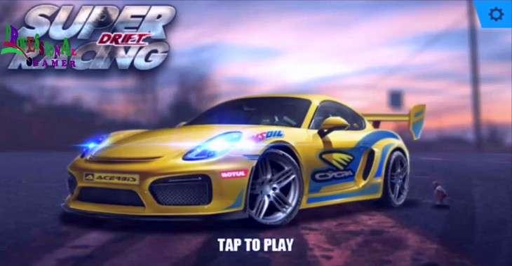 Чит коды на Super Drift Racing, как взломать Монеты и Деньги