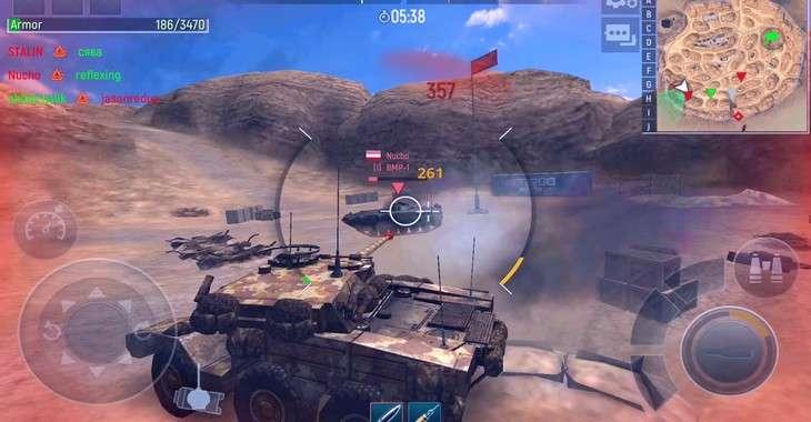 Чит коды на Tank Force: Real Tank War Online, как взломать Золото и Серебро