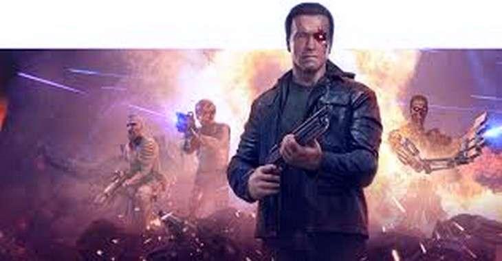 Чит коды на Terminator Genisys Future War, как взломать Деньги и Опыт