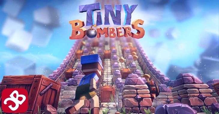 Чит коды на Tiny Bombers, как взломать Скины, Бустеры и Монеты