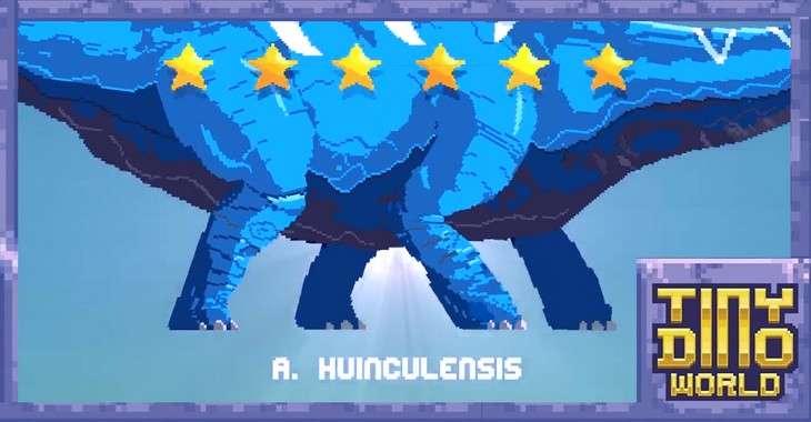 Чит коды на Tiny Dino World: Return, как взломать Золото и Драгоценные камни