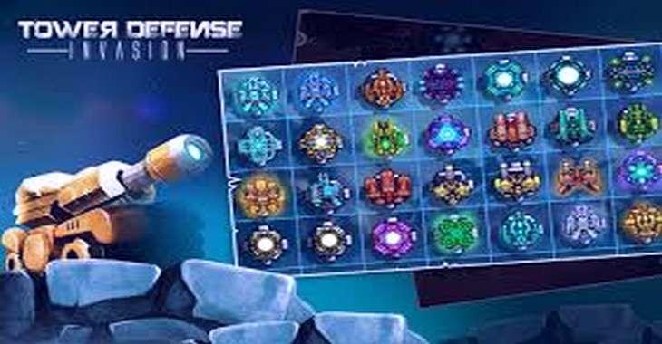 Чит коды на Tower Defense — Invasion TD, как взломать Деньги и Драгоценные камни