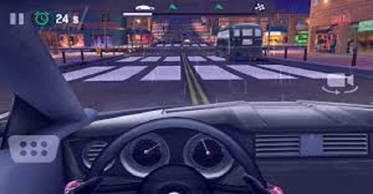 Чит коды на Traffic Xtreme 3D: Fast Car Racing, как взломать Деньги, Топливо и Золото