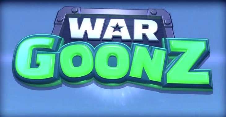 Чит коды на War Goonz, как взломать Золото