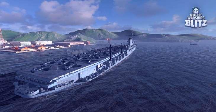 Чит коды на World of Warships Blitz, как взломать Золото и Серебро