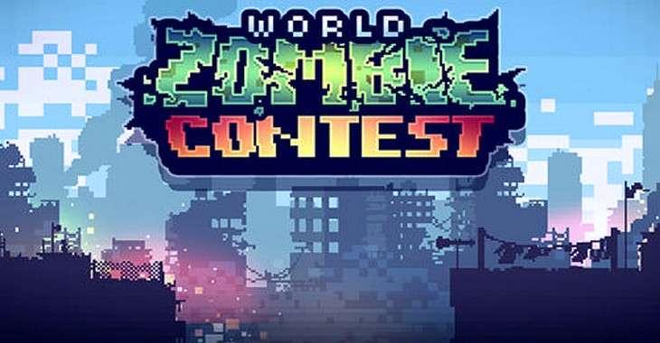 Чит коды на World Zombie Contest, как взломать Золото и Конфеты