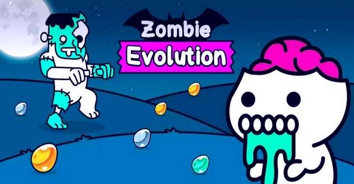 Чит коды на Zombie Evolution, как взломать Монеты и Бриллианты