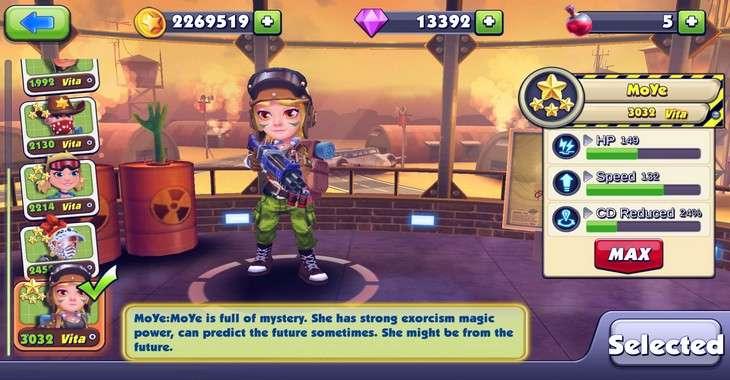 Чит коды на Zombie Shooter — Zombie.io, как взломать Монеты и Кристаллы