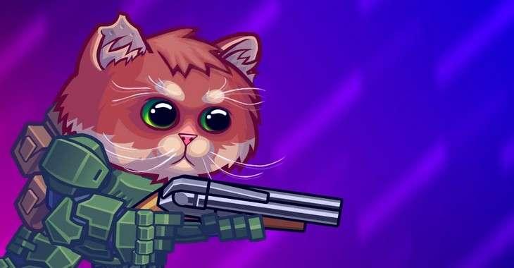 Чит коды на Armored Kitten, как взломать Деньги, Жизни и Здоровье