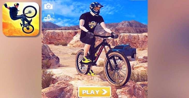 Чит коды на Bike Unchained 2, как взломать Деньги и Золото