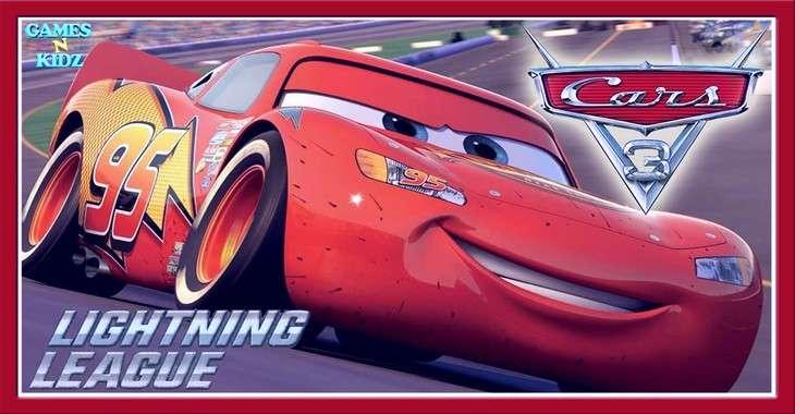 Чит коды на Cars: Lightning League, как взломать Монеты, Драгоценные камни и Энергия